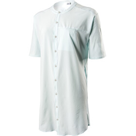 Houdini W's Trail Shirt Dress ice ice baby blue